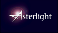 AsterLight Logo
