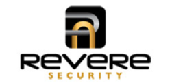 Revere Security Logo